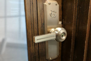 Gallery DoorHardware