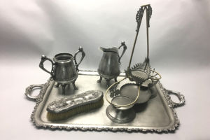 Gallery SilverPlatter